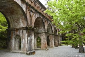 南禅寺水楼閣